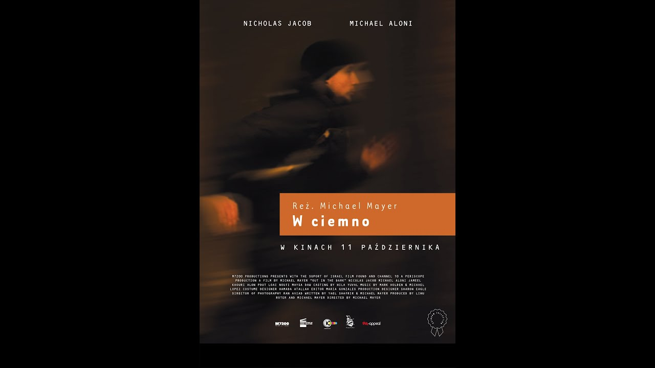 W ciemno | Out in the dark | cały film | NapisyPL